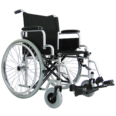 Cadeira de Rodas (707) – Venda e Locação