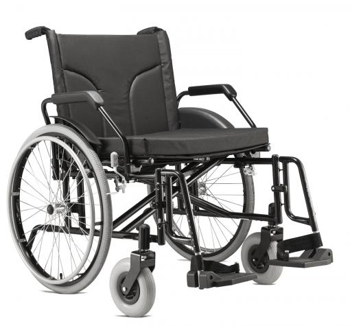 Cadeira de Rodas Obeso (750) - Venda e Locação