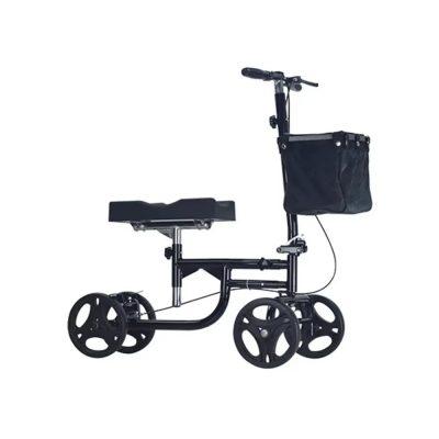 Andador com apoio para joelho